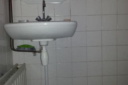 vloerverwarming badkamer aansluiten op radiator » Huis inrichten ...