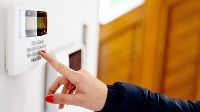 Home Alarm Cheapest Service Monitoring