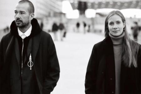 Luke & Lucie Meier