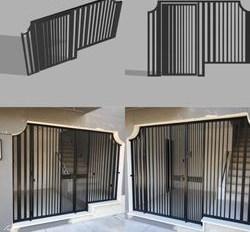 Best Handrail Company Near Me September 2020 Find Nearby | Outdoor Handrails Near Me | Handrail Ideas | Metal | Wrought Iron Railings | Stair Railings | Steel Handrail