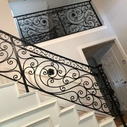 Best Handrail Company Near Me August 2020 Find Nearby Handrail   Staircase Design Near Me   Stair Case   Stair Parts   Handrail   Stair Railing   Interior Design