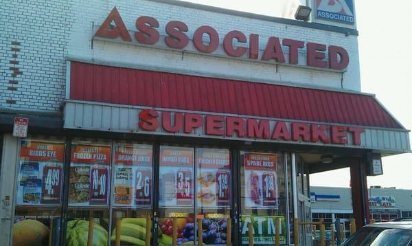 Fresh Market Stores Near Me