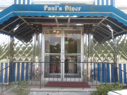 Diners Open Near Me