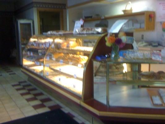 Bakery Shop Near Me