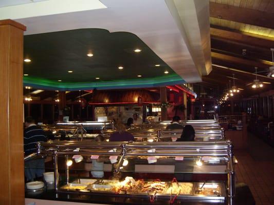 Best Buffet Near My Location