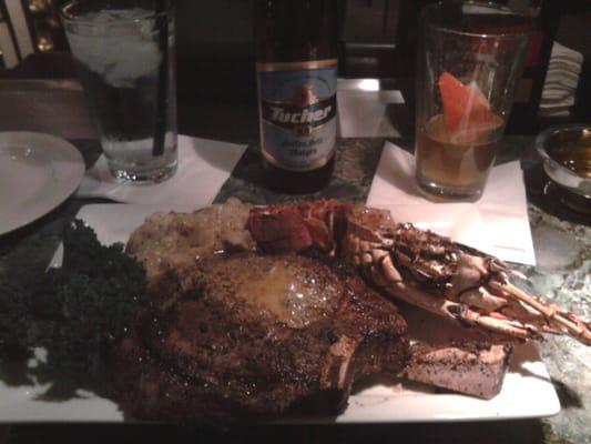 Upscale Seafood Restaurants Near Me
