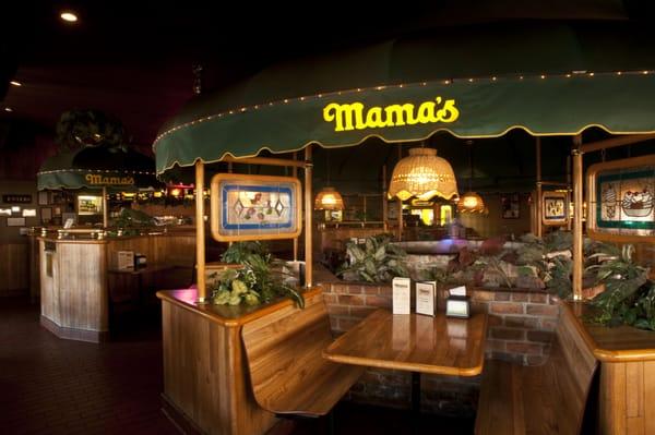 Find Family Restaurants Near Me