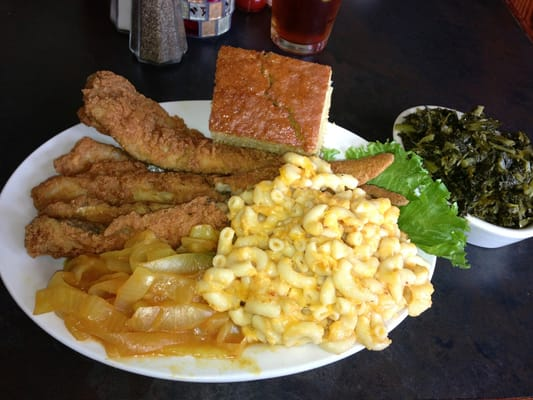 Soul Food Restaurants Petersburg Va