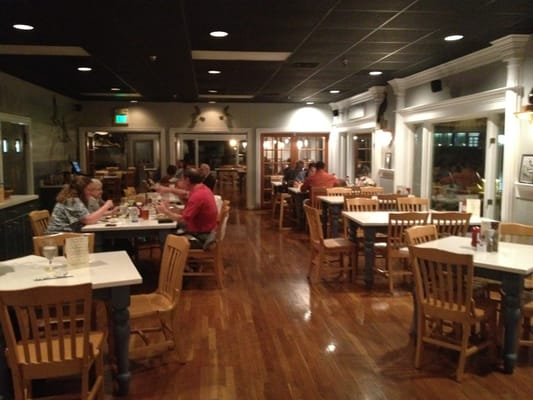 Fish And Seafood Restaurants Near Me