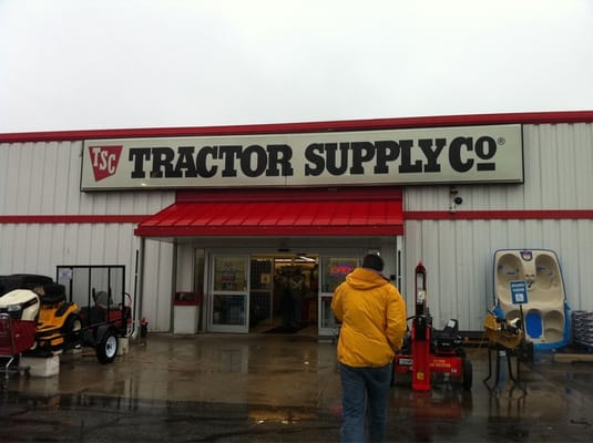 Nearest Tractor Supply Store Plymouth