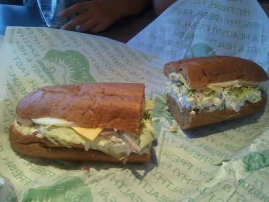 Sandwich Restaurants Near Me