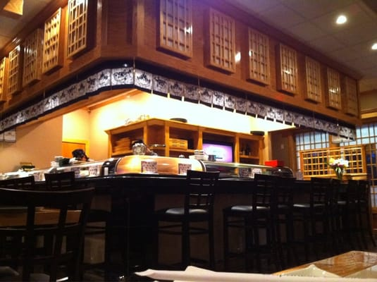 Sushi Places Near Me