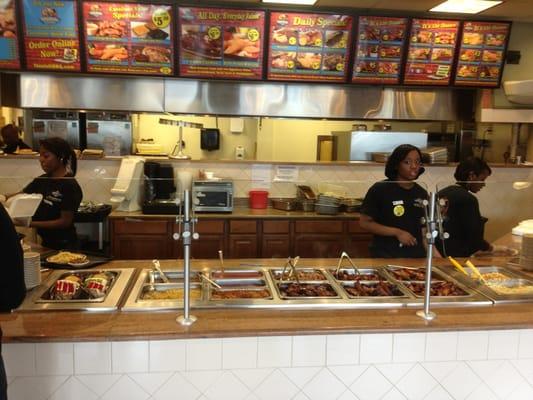 Best Soul Food Atlanta Ga