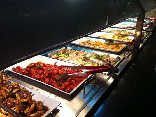 Chinese Japanese Buffet Near Me