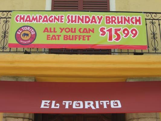 Mexican Lunch Buffet Near Me