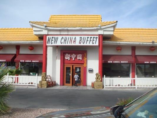 Top Chinese Buffet Near Me