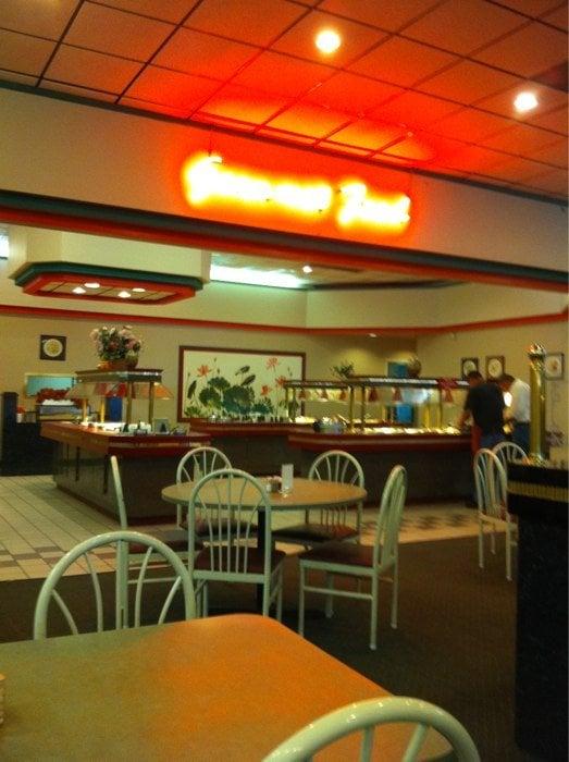 Chinese Buffet Near Me 78245