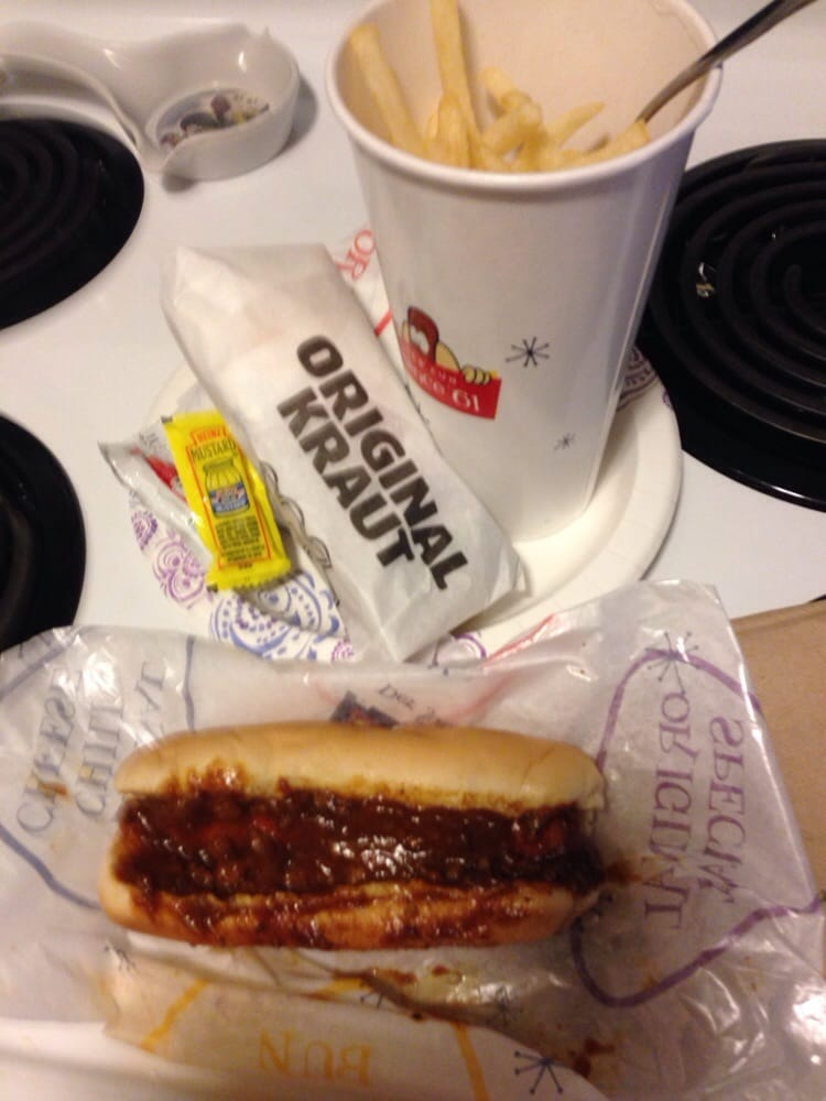 Fast Food Restaurants 90813