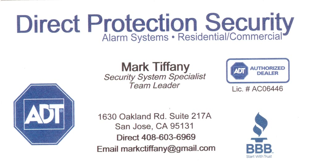 Adt Home Security Contact Number
