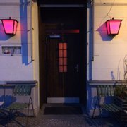 Wohnzimmer   30 Photos   133 Reviews   Bars   Lettestr  6         Germany Photo of Wohnzimmer   Berlin  Germany  The mysterious door to  Wohnzimmer