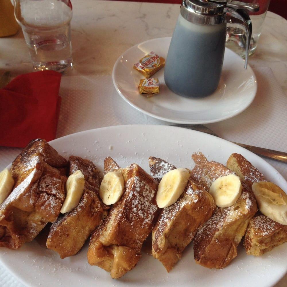 Where Can I Get Breakfast Near Me