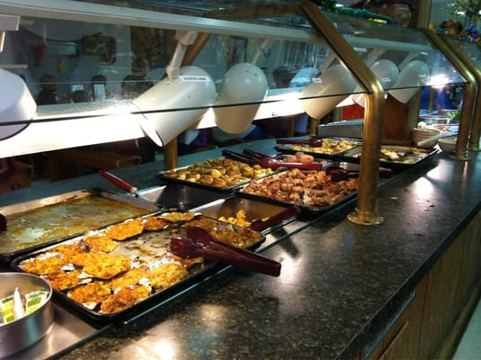 Buffet Near Me Restaurants