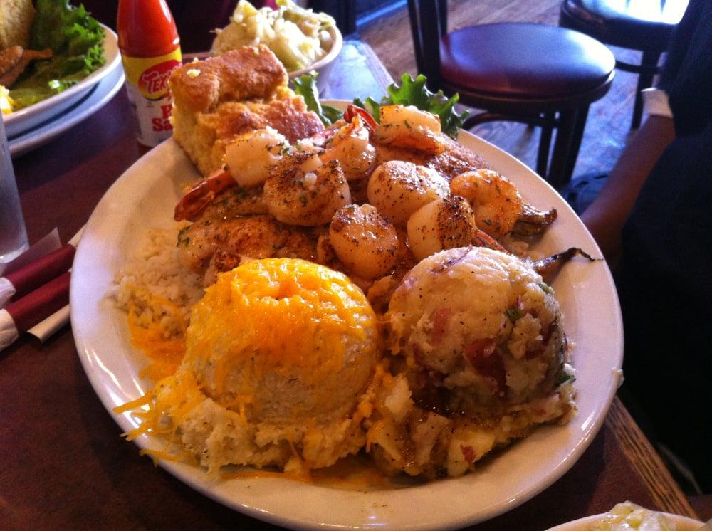 Soul Food Restaurants Richmond