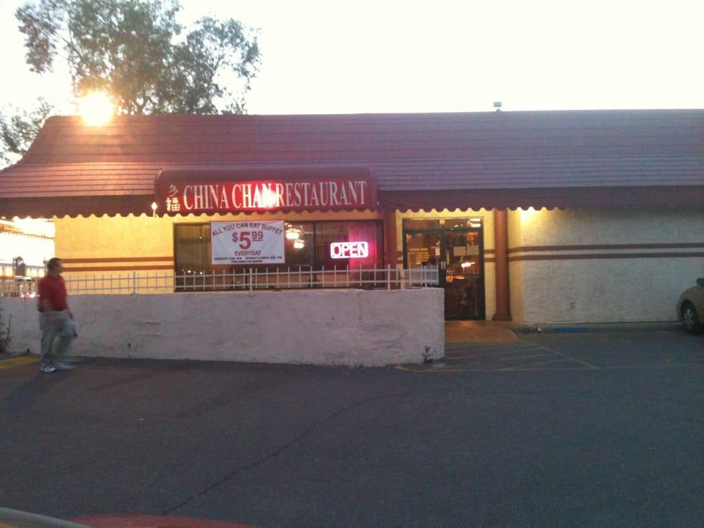Restaurant Buffets Near My Location