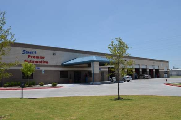Stone s Premier Automotive 11116 Shady Trl Dallas  TX Auto Repair     Hotels Nearby