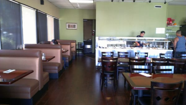 Buffet Near Me Vacaville Ca