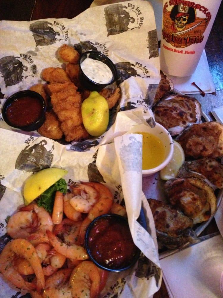 Best Shrimp Restaurants Near Me