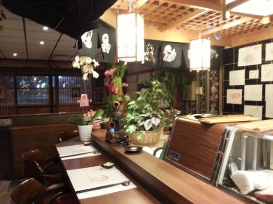Sushi Restaurants Yonge And Sheppard