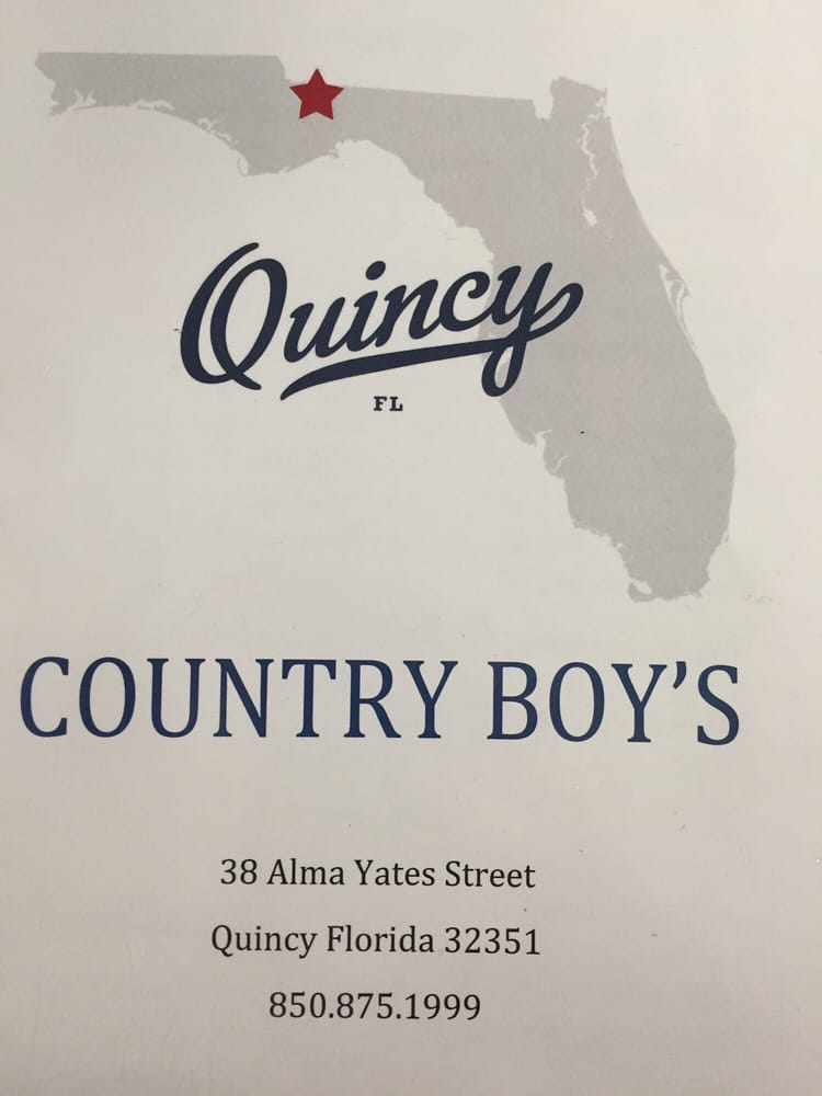 Restaurants Near Me Quincy