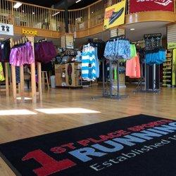1st Place Sports - Jacksonville Beach - Sports Wear - 424 ...