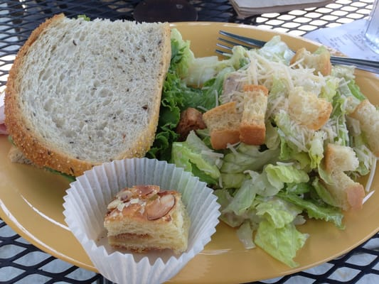 Soup And Sandwich Restaurants Near Me