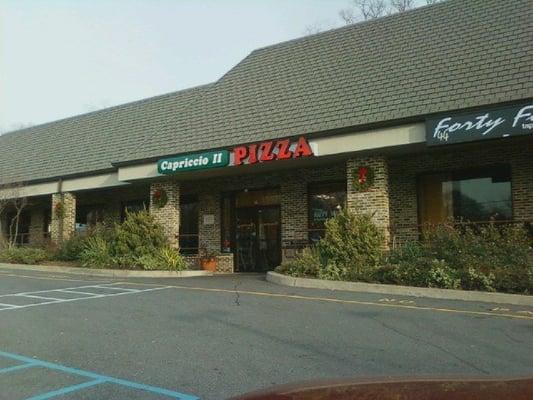 Pizza Buffet Restaurants Near Me