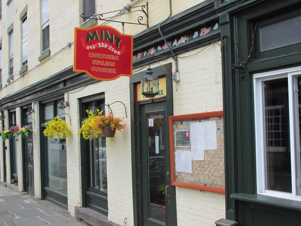 Restaurants Near Me Kingston