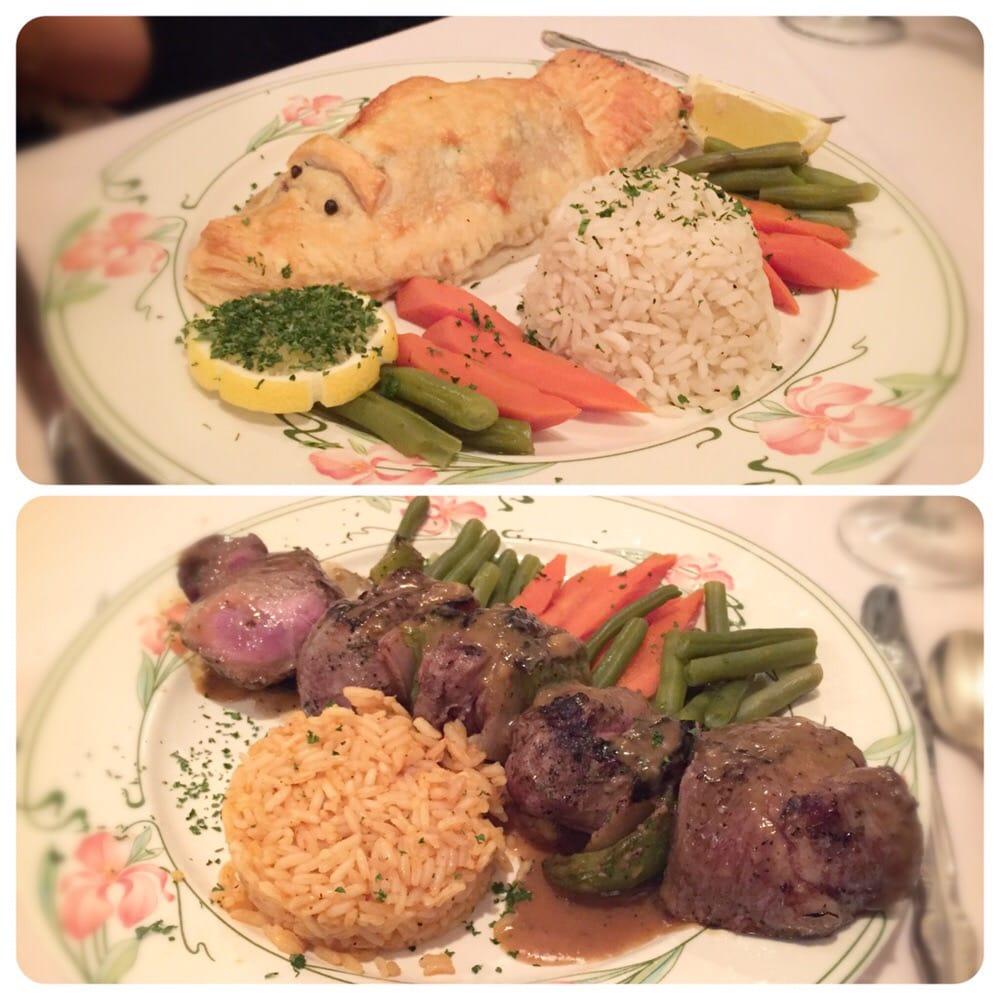 Sole Food Restaurant Near Me
