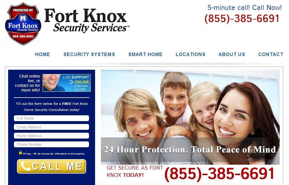 Home Security Companies Near Me