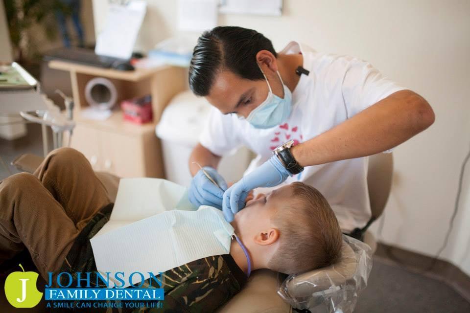johnson family dental - 960×640