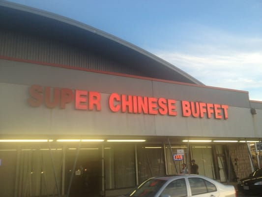 Buffet Near Me Queens