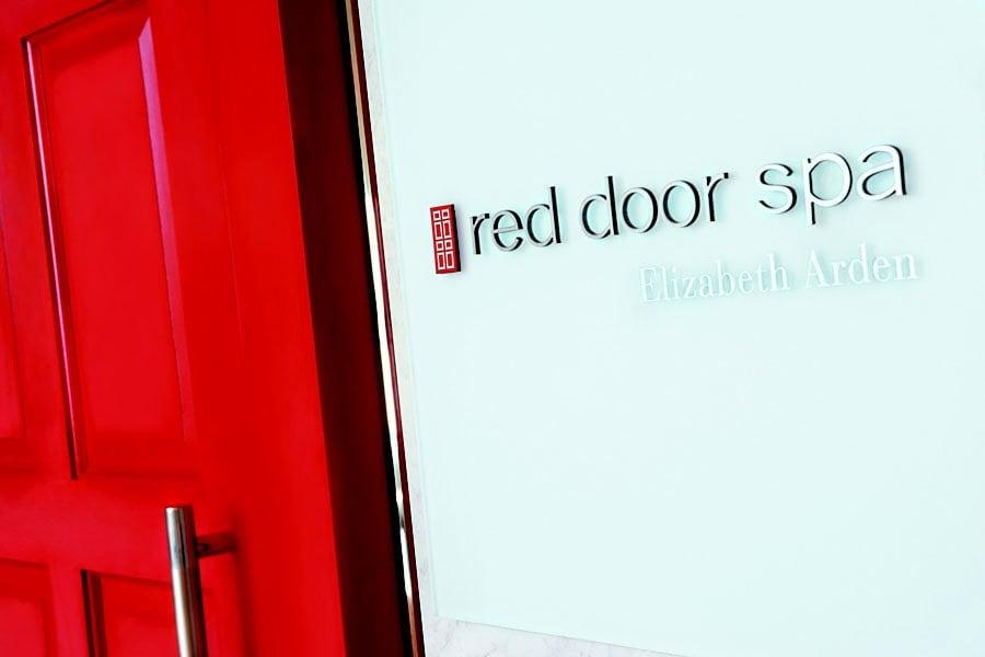Elizabeth Arden Red Door Spa - 87 Photos - Day Spas - Fair ...