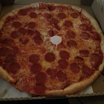 Knapp Street Pizza Pizza Yelp