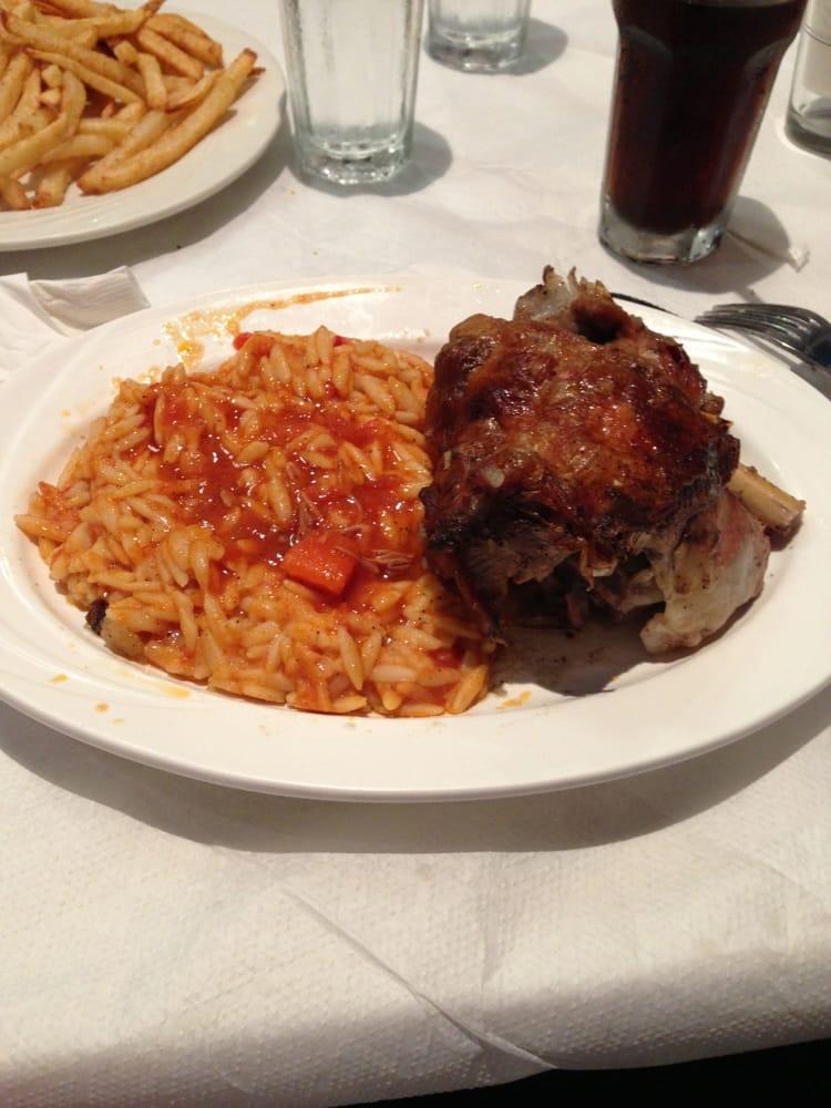 Greek Restaurant 23rd Ave Astoria