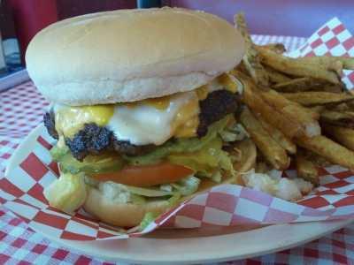 Photos for Burger Island   Yelp