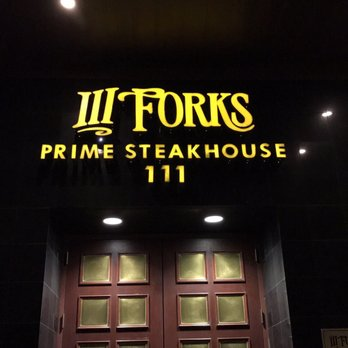 Iii Forks 88 Photos Amp 293 Reviews Steakhouses 111