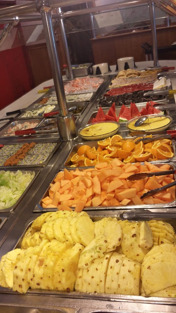 Chinese Food Buffet Near Me Now