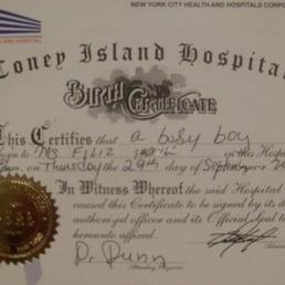 Photos for NYC Health + Hospitals/Coney Island - Yelp