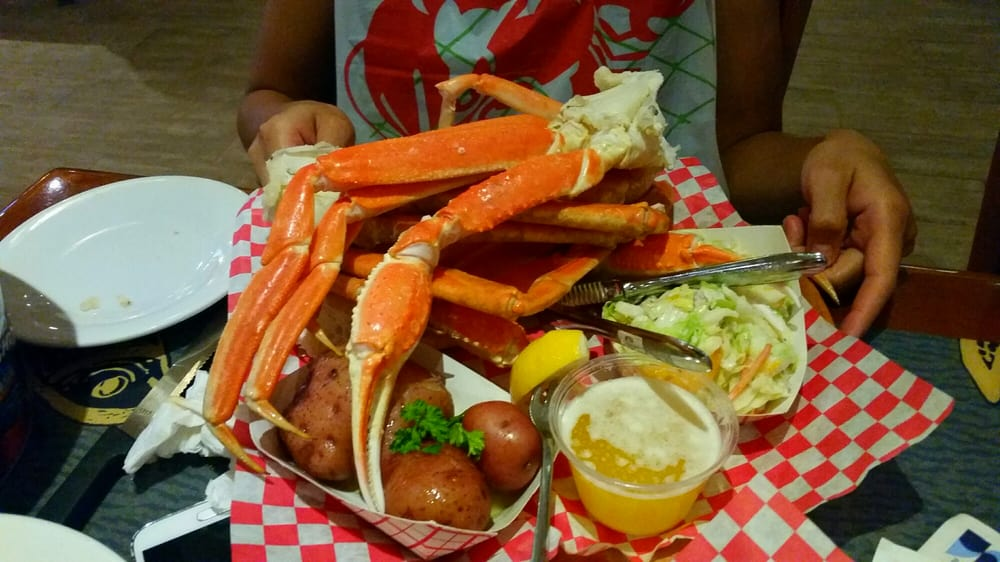 Top Rated Seafood Near Me