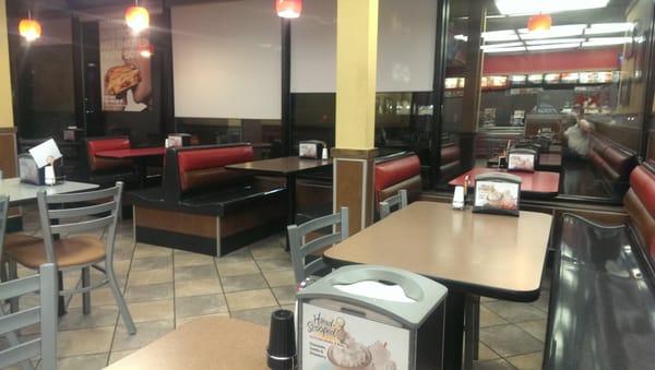 Fast Food Restaurants 33702